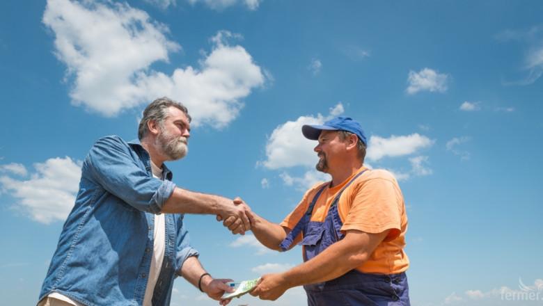 Неков: Печалбата трябва да остане във фермерите