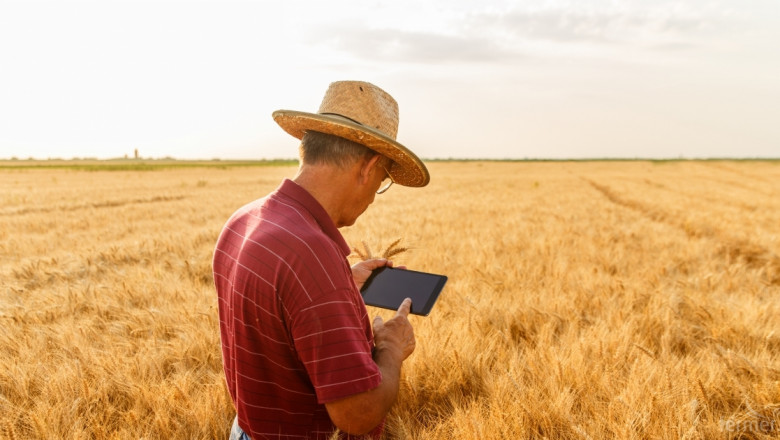 Фермери учат от фермери