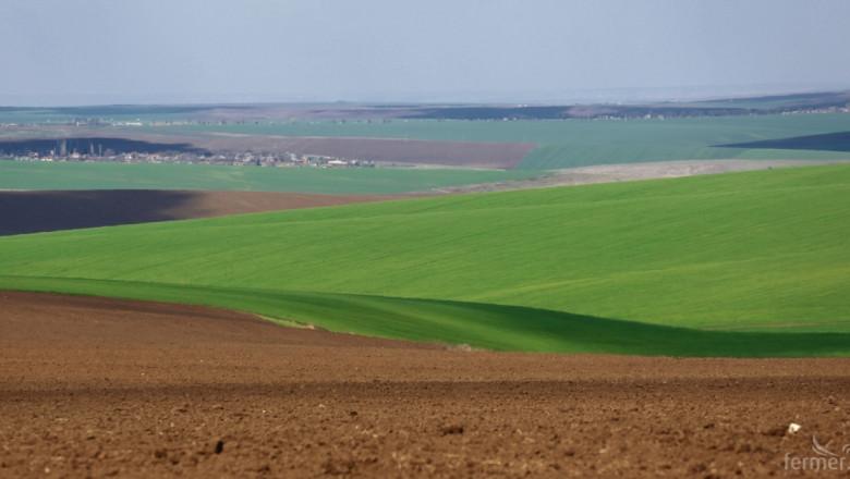 Агроиновации: Азотна ефективност в земеделието в Германия