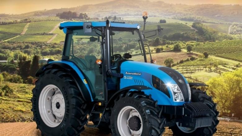 Джойнт- венчър ANADOLU-LANDINI за производство на трактори в Турция