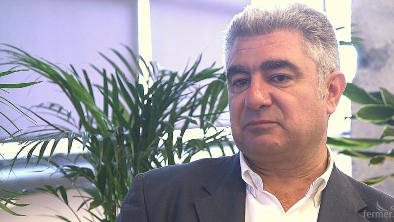 Филип Харманджиев: Селското стопанство отива към време разделно