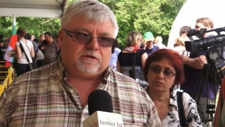Още оставки в МЗХ: Проф. Васил Николов