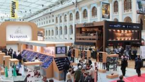 Държавно предприятие представи страната ни на ловно изложение в Москва