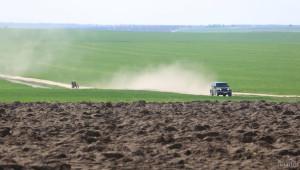 Цените на земята в Добричко стигат 3 000 лв. за декар
