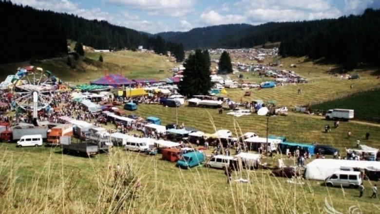 Роженският събор ще се проведе традиционно край Смолян от 15 до 17 юли