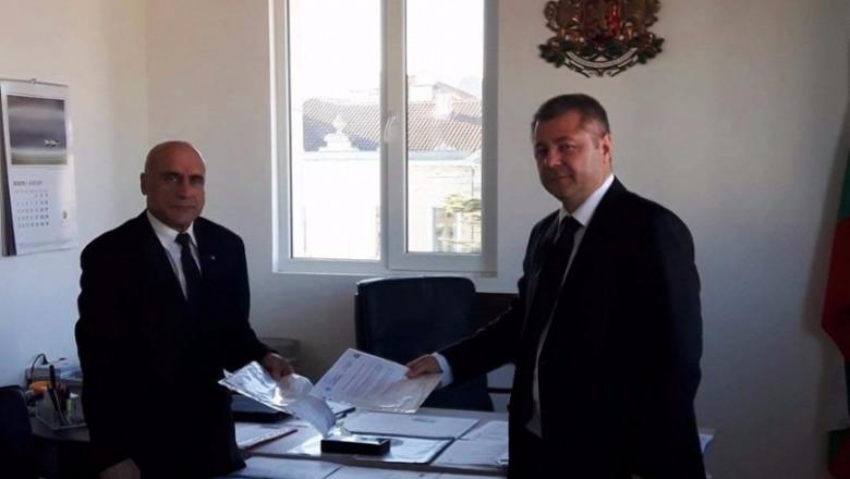 ИАРА и Институтът по океанология подписаха меморандум за сътрудничество