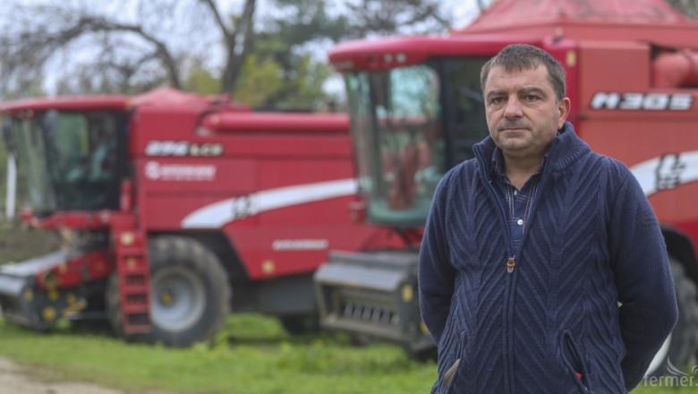 Румен Тодоранов: Пари ще има и след нас, важно е какво оставяме ние като фермери! (ВИДЕО)
