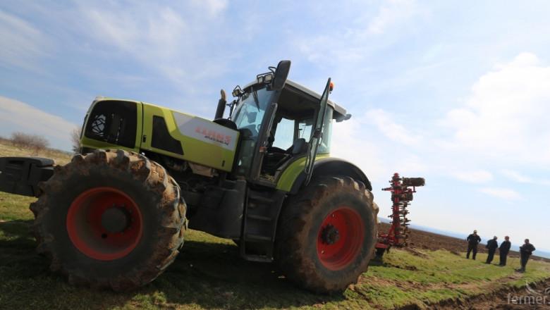 Областните дирекции Земеделие поемат функциите на КТИ