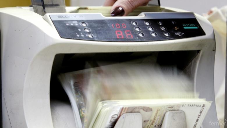 ДФЗ изплати проекти по ПРСР 2007-2013 на стойност  90 млн. лева