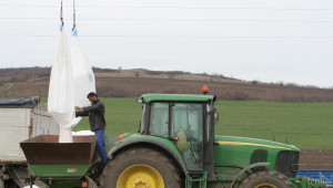 Днес изтича срокът за нисколихвени кредити за производство на пшеница
