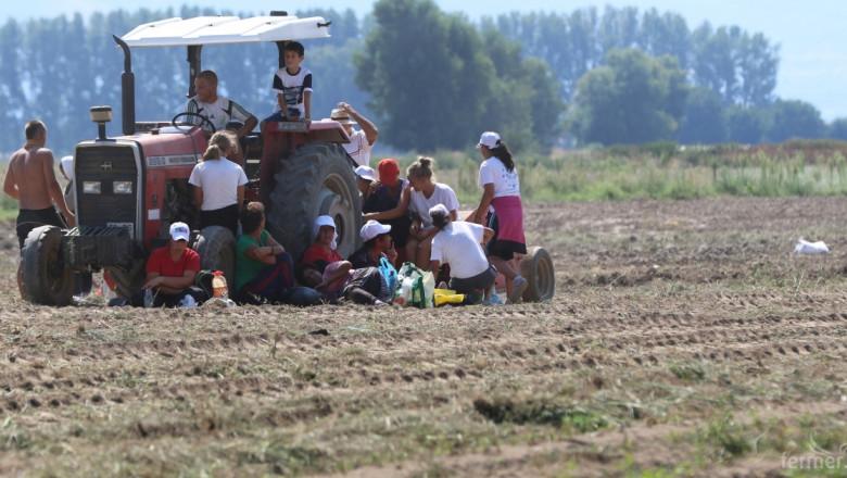 Фермери внасят предложение за електронна карта за еднодневните договори