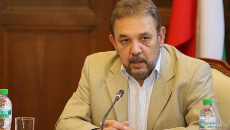 Цветан Димитров ще участва на Международното изложение АНУГА 2015