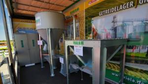 Фермерите могат да правят качествена храна за животни с фуражни кухни Riela (ВИДЕО)