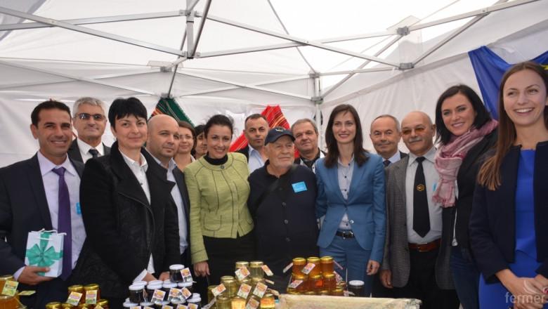 България е за въвеждане на европейски регистър на пчелните семейства