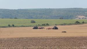 Обнародвани са промените в Закона за земеделските земи