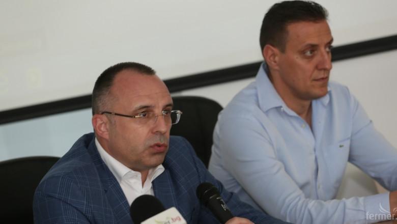 Румен Порожанов: Правилата за прием по мярка 4,2 ще са ясни през септември