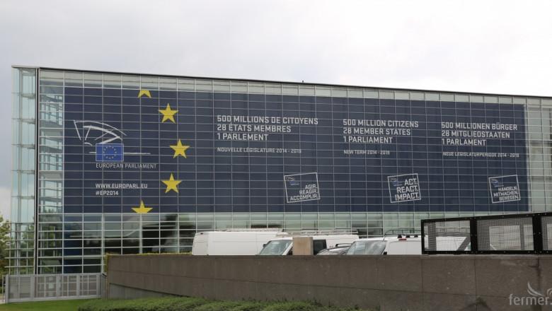 ГМО, Училищен плод и Руско ембарго ще обсъдят земеделските министри на ЕС