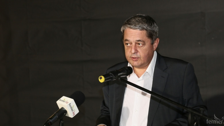 Тодор Николов е новият председател на БАТА Агро