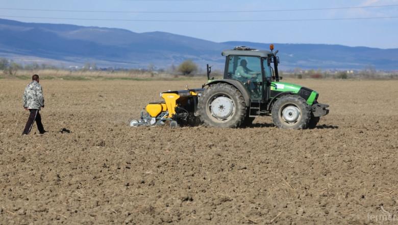 Oбзор на аграрната седмица 20 – 24 април 2015 г. (ВИДЕО)
