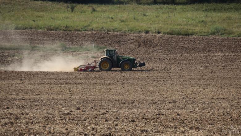 Фермери: Има субсидии по СЕПП, по НДЖ все още няма!