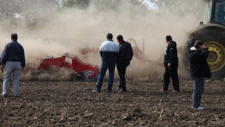 Вукодинов: Увеличението на осигуровките за земеделците е справедлива стъпка!