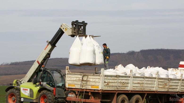 Последен ден за заявка на кредит от ДФЗ за торове и семена