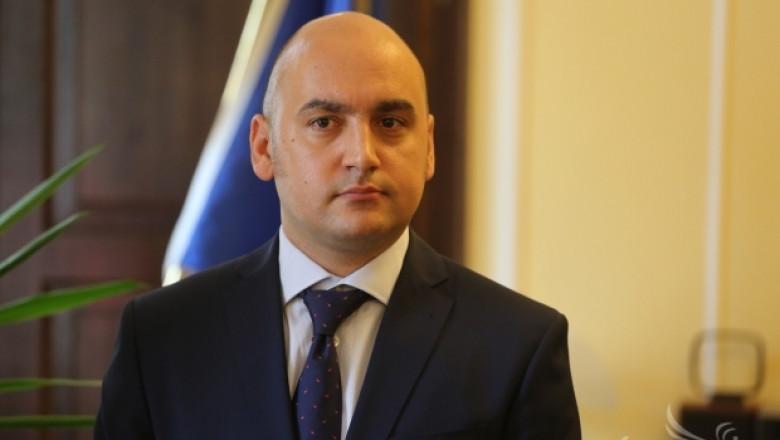 Васил Грудев: Ще загубим до 97 млн. лв., неусвоени по ПРСР