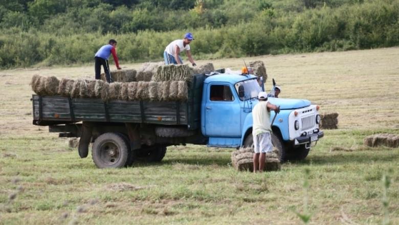 МЗХ прие предложенията на земеделския бранш за Активен фермер