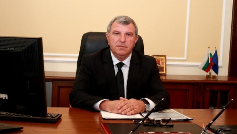 Димитър Греков: Служебният Кабинет ще поеме отговорността за защита на ПРСР!