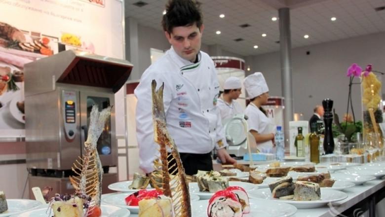 Качествени продукти и здравословно хранене ще са акцент в изложбата Фудтех 2014