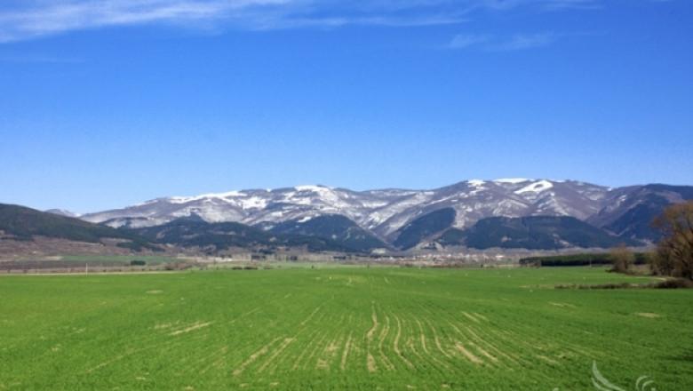 Облекчават процедурите при смяна на предназначението на земеделска земя