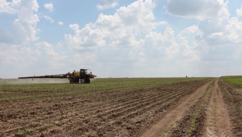 Интегрирано агропроизводство и управление на вредители ще гласува НС