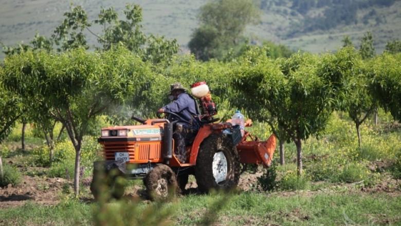 Мярка 121 е най-търсена от фермерите  за финансиране от Гаранционния фонд