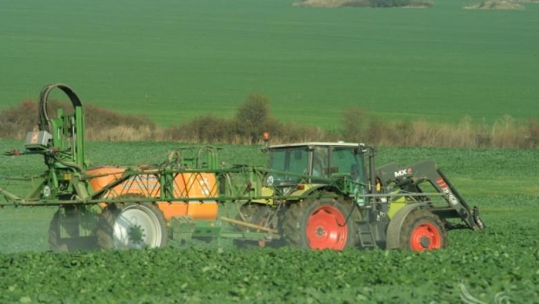 Интегрираното управление на вредителите обсъжда Комисията по земеделие