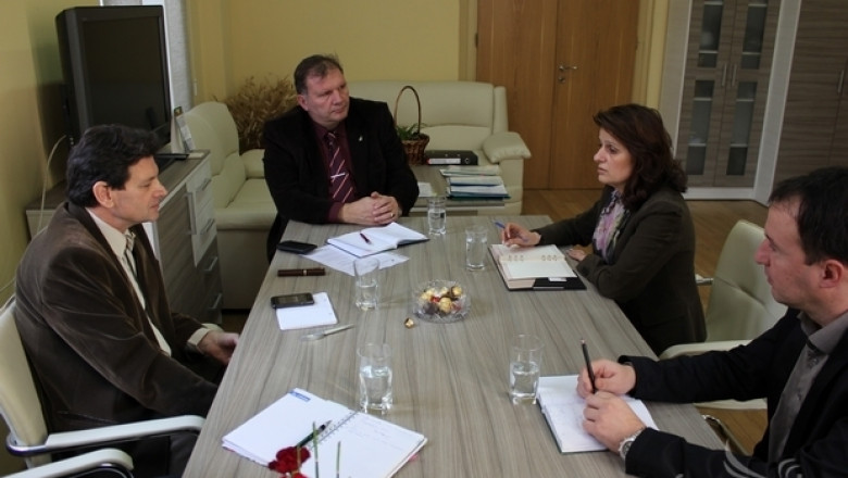 Зам.-министър Маринова: Засилва се контролът на добива на дървесина