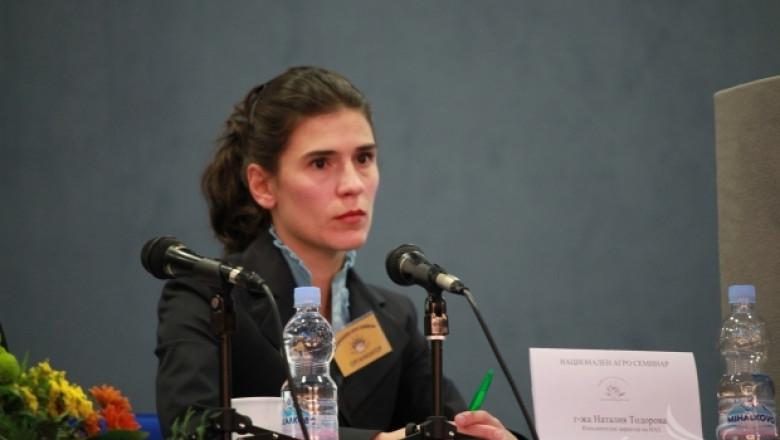 Наталия Тодорова, НАЗ: Нямаме яснота за старта на новите проекти по ПРСР 2014-2020 ( ВИДЕО )