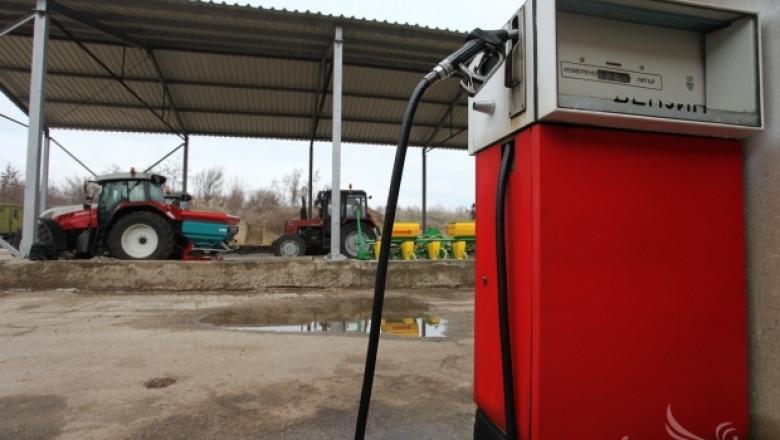 МЗХ стартира кампания за предоставяне на ваучери за горива за земеделие