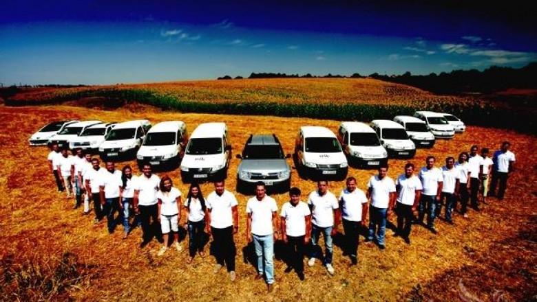 НИК обяви партньорството си с новата софтуерна фирма Техно Фарм