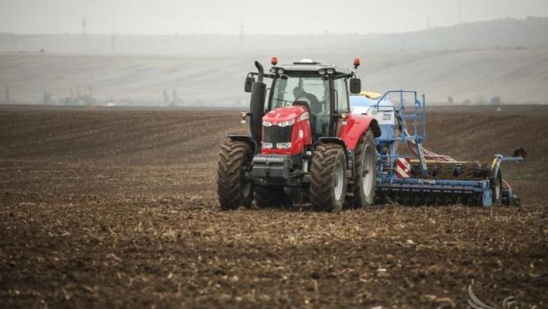 Фермер 2000 организира Седмица на големите отстъпки на агротехника