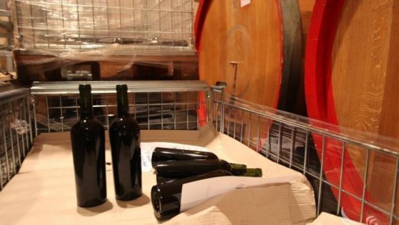 Музей на виното създадоха в училище в Сухиндол
