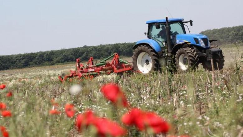 Стартира Кредит Партньор Агра в подкрепа на земеделието (интервю)