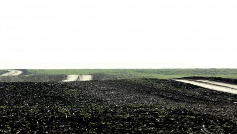 Агроучени и земеделци обсъждат проблемите на чернозема в България