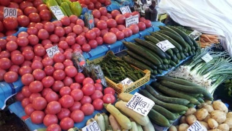 Агроучени връщат родните сортове зеленчуци на пазара