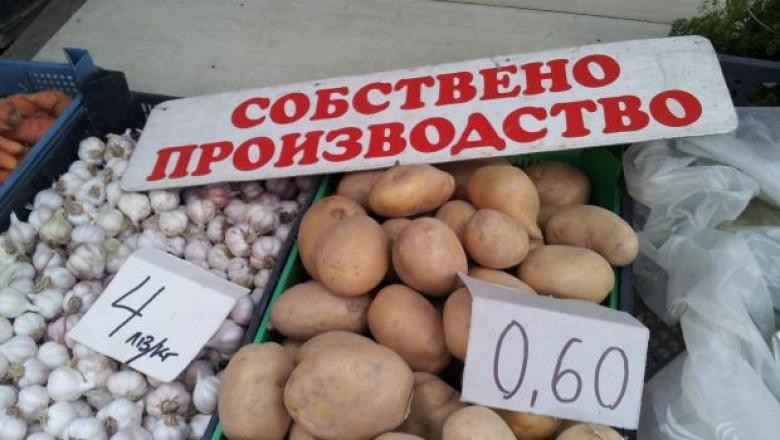 Димитър Греков: Последните 20 години са изпитание за земеделието ни