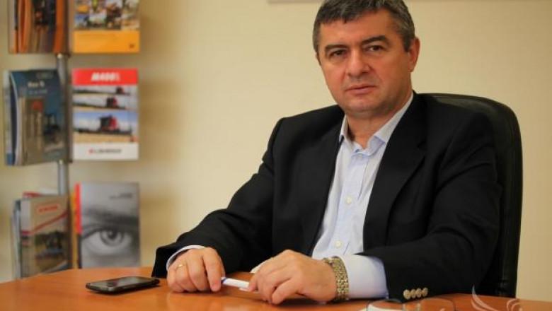 Веселин Генев е новият председател на БАТА АГРО