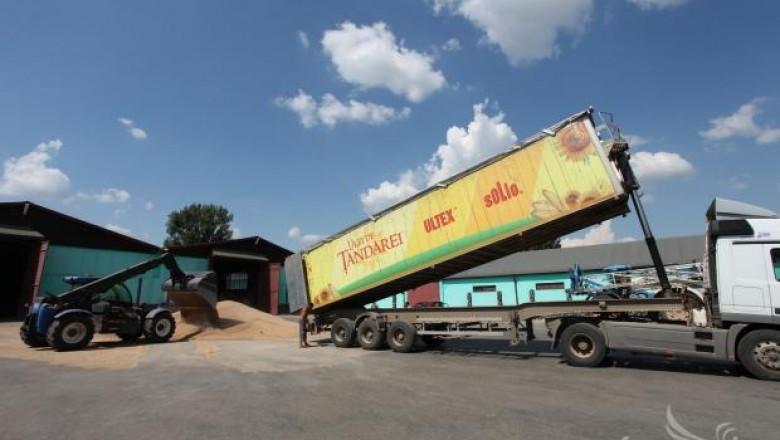 НСЗ обяви фирмите, заличени от регистъра на търговците на зърно