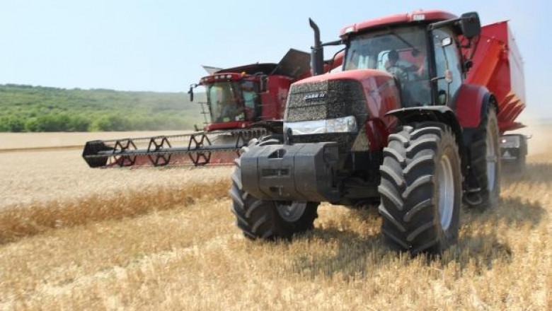 Цената на пшеницата се покачи на пазарите в Европа до 196-197 EUR/тон