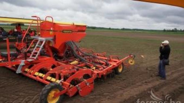 Европейският модел ферма – семейно стопанство със смесено производство (ВИДЕО)