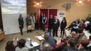 ИАСРЖ  избра зооинженерите на България за 2012 година