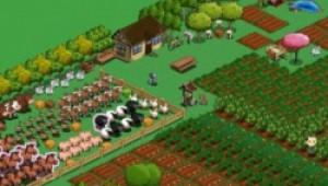 Виртуални ферми – хит сред потребителите на социалната мрежа Facebook